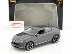 Lamborghini Urus grey 1:18 Bburago