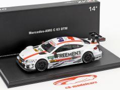 Mercedes-Benz AMG C63 DTM #34 DTM 2016 Esteban Ocon 1:43 RMZ