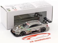 BMW M4 DTM #31 DTM 2015 Tom Blomqvist 1:64 BMW