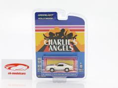 Jill Munroe's Ford Mustang II Cobra II Filme Charlie's Angels 1:64 Greenlight