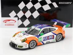 Porsche 911 GT3 R #54 24h Daytona 2017 CORE Autosport 1:18 Minichamps