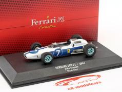 John Surtees Ferrari 158 #7 Weltmeister Formel 1 1964 1:43 Atlas