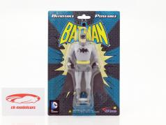 Batman bendable figure DC Comics The New Frontier (2004) 5,5 inch NJCroce
