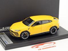 Lamborghini Urus Opførselsår 2017 gul 1:43 LookSmart