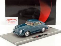 Porsche 356A Baujahr 1955 grün 1:18 BBR