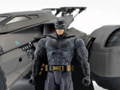 Batmobile fra den film Justic League 2017 med Batman figur RC-Car 1:10 HotWheels
