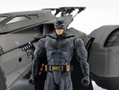 Batmobile から インクルード フィルム Justic League 2017 とともに バットマン フィギュア RC-Car 1:10 HotWheels