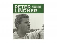 livro Peter Lindner Rennsportjahre 1955-1964 de Peter Hoffmann / Thomas Fritz