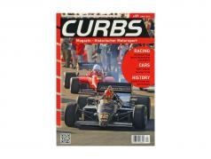 Curbs Magazin - Historischer Motorsport Ausgabe 01 / 2014