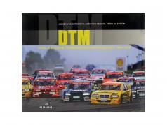 bog DTM - Deutsche Tourenwagen-Meisterschaft 1984-1996 af J. v. Osterroth / C. Reinsch / P. Sebald