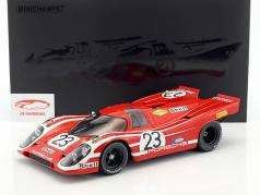 Porsche 917K #23 Winner 24h LeMans 1970 Attwood, Herrmann 1:12 Minichamps