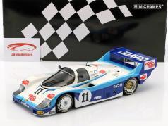 Porsche 956K #11 200 millas de Nuremberg 1983 David Hobbs 1:18 Minichamps