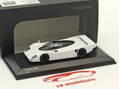 Porsche 962C wit 1:64 Kyosho