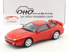 Mitsubishi GTO Twin Turbo ano de construção 1991 paixão vermelho 1:18 OttOmobile