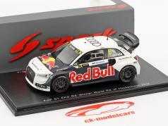 Mattias Ekström Audi S1 #5 Vinder verden RX af Hockenheim 2016 1:43 Spark