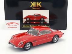 Ferrari 400 Superamerica Baujahr 1962 rot 1:18 KK-Scale