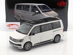 Volkswagen VW T6 Multivan edição 30 branco 1:18 NZG