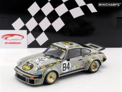 Porsche 934 #84 24h LeMans 1979 Verney, Metge, Bardinon 1:18 Minichamps