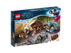 LEGO® Phantastische Tierwesen™ Newts Koffer der magischen Kreaturen