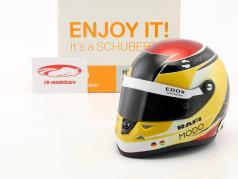Pascal Wehrlein Sauber C36 #94 Formel 1 2017 Helm 1:2 Schuberth