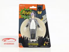 The Penguin bendable figure Classic TV Serie Batman (1966) 5,5 inch NJCroce