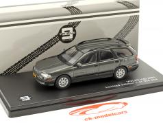 Volvo V40 Year 2001 dark gray 1:43 Triple 9