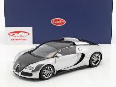 Bugatti EB 16.4 Veyron Pur Sang Jaar Editon 2008 1:18 Autoart