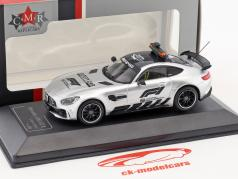 Mercedes-Benz AMG GT-R Safety Car fórmula 1 2018 1:43 PremiumX