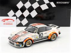 Porsche 934 #82 Winner Gr.4 24h LeMans 1979 1:18 Minichamps