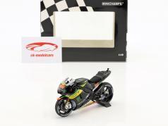 Jonas Folger Yamaha YZR-M1 #94 prova MotoGP 2016 1:18 Minichamps