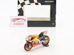Dani Pedrosa Honda RC213V #26 MotoGP 2016 1:18 Minichamps