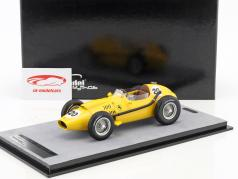 Olivier Gendebien Ferrari Dino 246 F1 #20 Belgique GP formule 1 1958 1:18 Tecnomodel