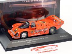Porsche 956B #1 третий 200 миль Norisring 1984 Stefan Bellof 1:43 CMR