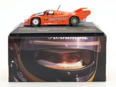 Porsche 956B #1 tercero 200 millas Norisring 1984 Stefan Bellof 1:43 CMR