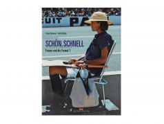 Livro: Nice. Rapidamente. Mulheres e Fórmula 1 por Elmar Brümmer / Ferdi Kräling