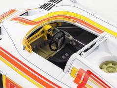 Porsche 917/10 Can-Am Series 1972 Willi Kauhsen 1:18 Minichamps