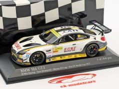 BMW M6 GT3 #99 FIA GT World Cup Macau 2017 Tom Blomqvist 1:43 Minichamps