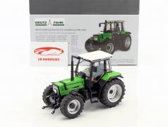 DEUTZ - FAHR Agrostar DX 6.31 Traktor Baujahr 1990 - 1993 grün 1:32 Weise-Toys