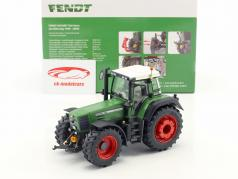 FENDT FAVORIT 926 Vario 1.Generation Traktor Baujahr 1996 - 2000 grün 1:32 Weise-Toys