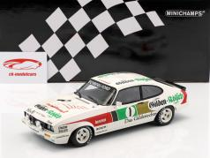 Ford Capri 3,0 S #1 24 Nurburgring 1982 Schäfer, Rosverg, Vatanen 1:18 Minichamps