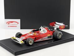Niki Lauda Ferrari 312 T2 #11 champion du monde formule 1 1977 1:18 GP Replicas