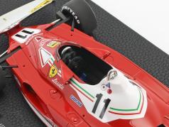 Niki Lauda Ferrari 312 T2 #11 verdensmester formel 1 1977 1:18 GP Replicas