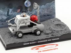 Moon Buggy James Bond Movie Car Diamantenfieber 1:43 Ixo