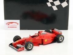 Eddie Irvine Ferrari F300 #4 formula 1 1998 1:18 Minichamps