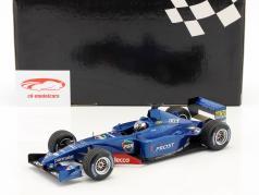 Jean Alesi Prost Acer AP04 #22 formula 1 2001 1:18 Minichamps