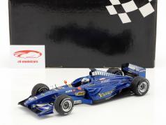 Jean Alesi Prost Peugeot AP03 #14 Showcar formula 1 2000 1:18 Minichamps