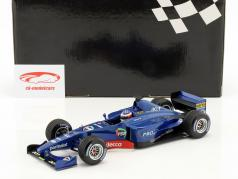 Gastón Hugo Mazzacane Prost AP04 #23 Showcar formula 1 2001 1:18 Minichamps