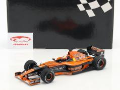 Enrique Bernoldi Arrows A22 #15 Showcar formula 1 2001 1:18 Minichamps