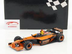 Heinz-Harald Frentzen Arrows A23 #20 Showcar formula 1 2002 1:18 Minichamps
