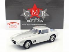 Ferrari 250 GT Berlinetta Competizione ano de construção 1956 prata 1:18 CMR